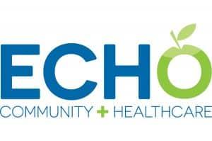 Echo CHC logo