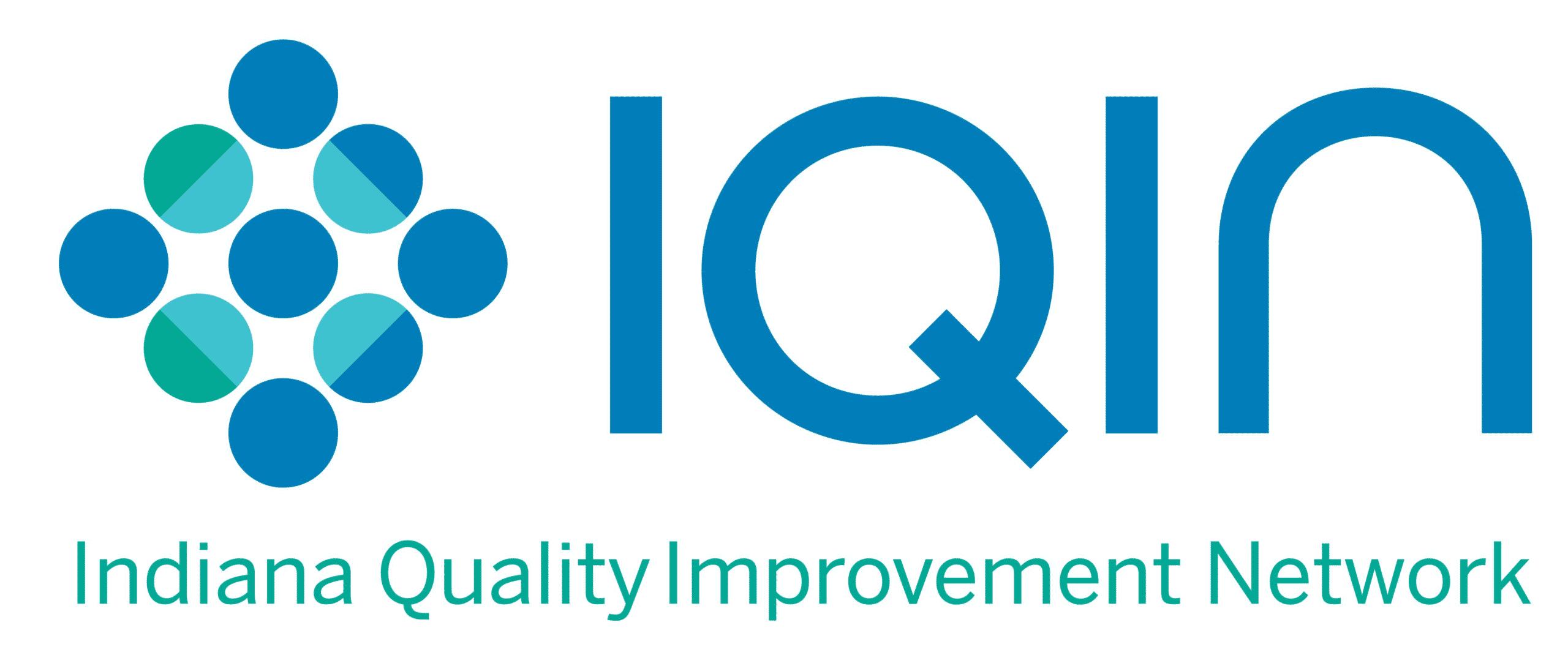 IQIN logo