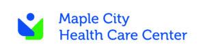 Maple City logo
