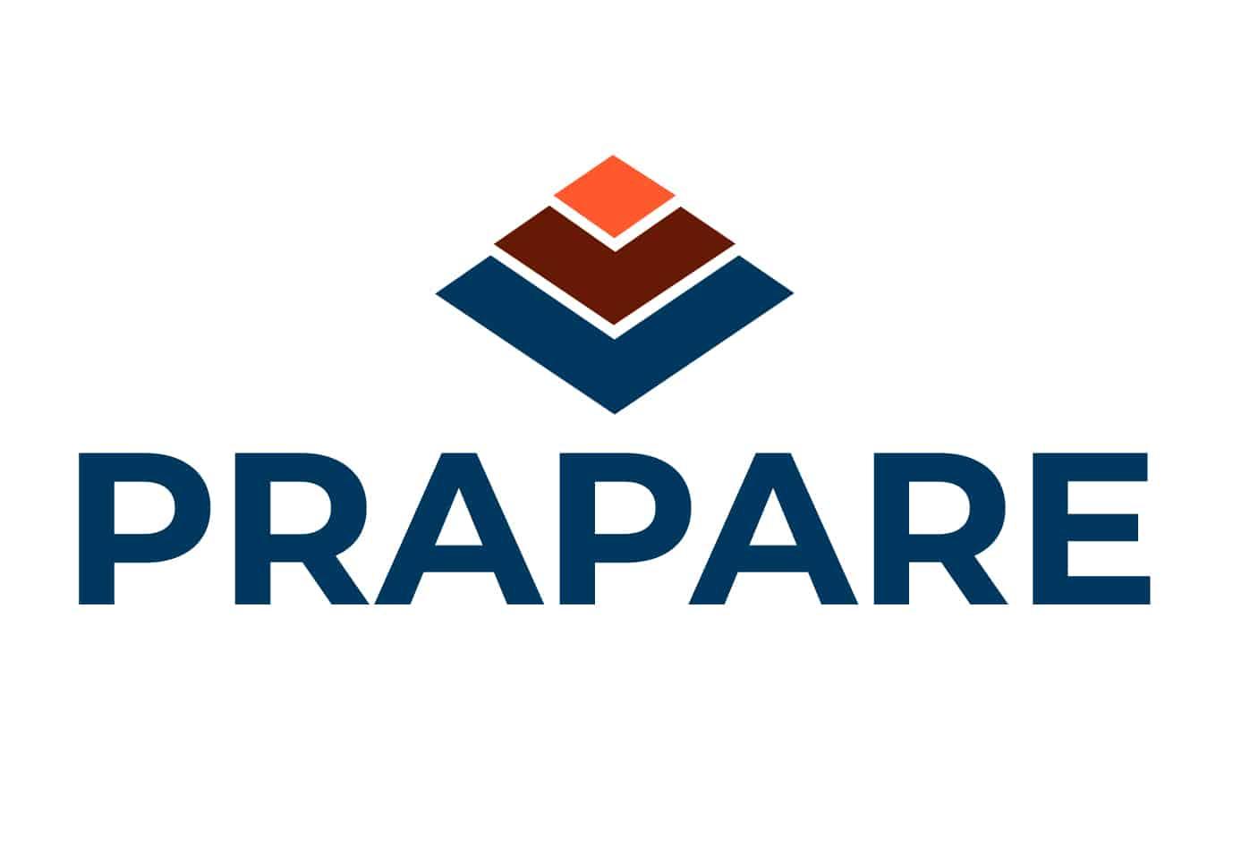PRAPARE logo 3