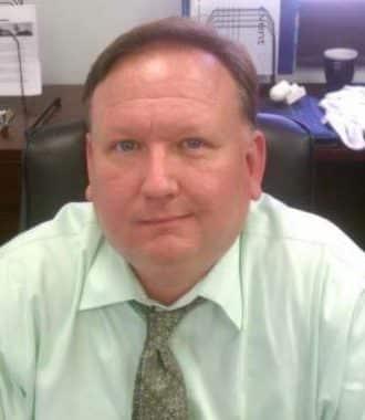 Stephen Beringer