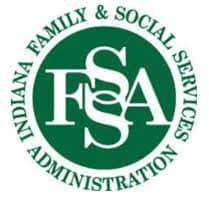 FSSA logo