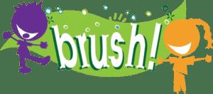 Brush Dental Logo