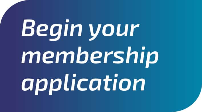Begin member application