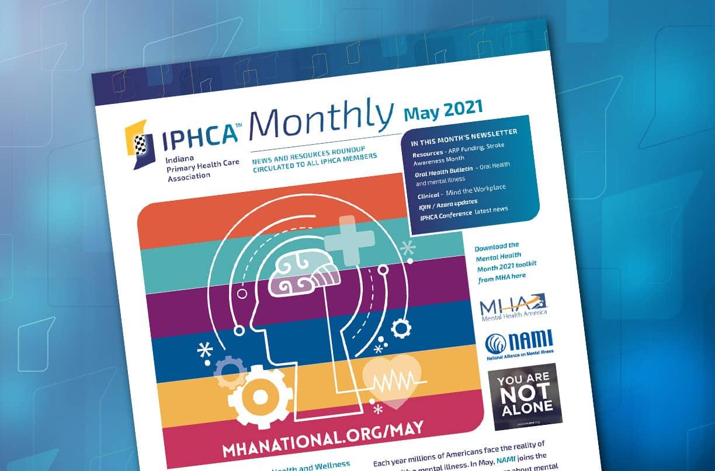 Magazine May 2021