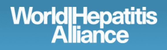 World Hepatitis Alliance logo