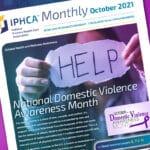 IPHCA Monthly - October