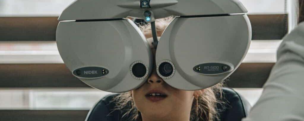 ACU Vision Health