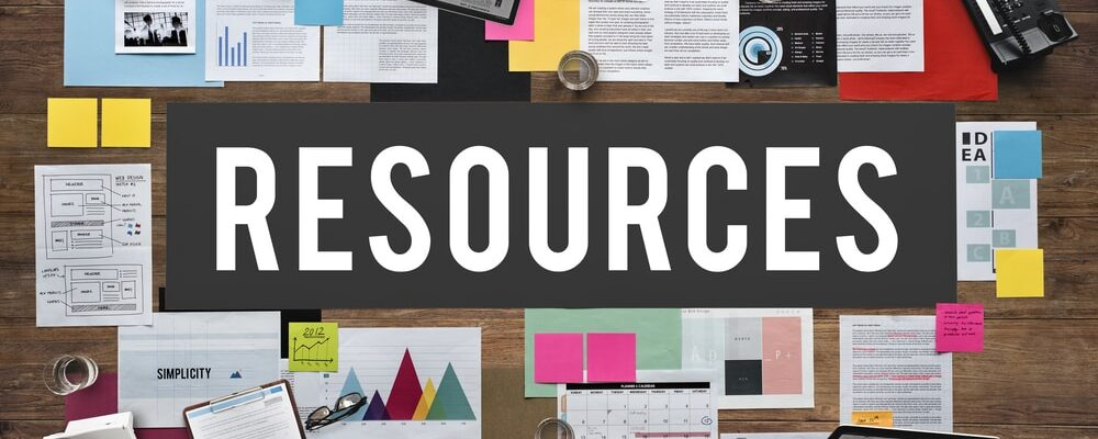 Resources,Context,Material,Management,Career,Concept